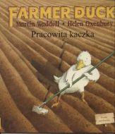 Farmer Duck (English-Polish)