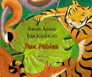 Fox Fables (English - Russian)