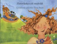 Goldilocks and The Three Bears (English - Czech)