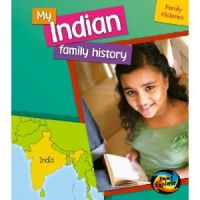 My Indian Family History