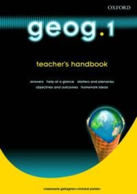 Geog.123 - Teachers Handbook Level 1
