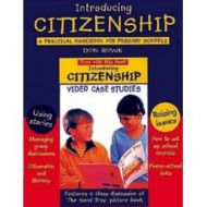 Introducing Citizenship - A Handbook For Primary Schools