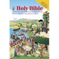 International Children's Bible: New Century Version (Bible Ncv) (Hardcover)