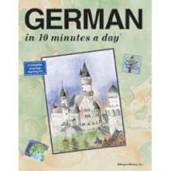 German - in 10 minutes a day