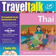 Thai: The New Traveller's Survival Kit