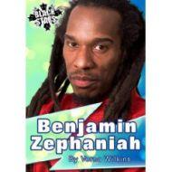 Benjamin Zephaniah - Black Stars