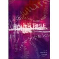 Youth Bible: New Century Version (Purple)