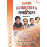 Black Scientists & Inventors; Book 1