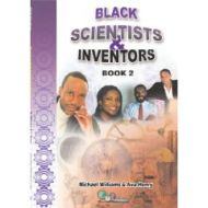 Black Scientists & Inventors, Book 2