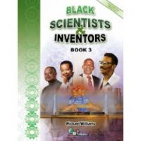 Black Scientists & Inventors, Book 3