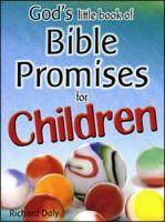 God's little book of Bible Promises for Children