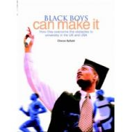 Black Boys Can Make It