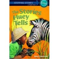 The Stories Huey Tells: Stepping Stones