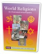 World Religions - CD-ROM
