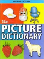 Star picture dictionary: English-Polish: English-Polish
