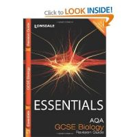 Essentials AQA GCSE Biology