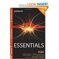 Essentials AQA GCSE Physics