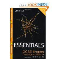 Essentials GCSE English Langauge & Literature