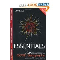 Essentials AQA GCSE Geography