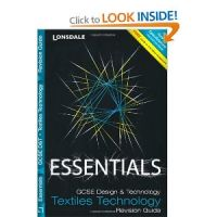Essentials Textiles Technology GCSE Design & Technology