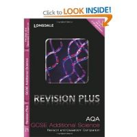 Revision plus GCSE Additional Science
