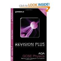 Revision plus GCSE Physics A Q A