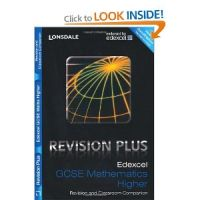 Revision plus GCSE Mathematics Higher  Edexcel