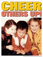 Cheer Others Up (Laminated)