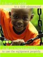 Safe Playground (Laminated)