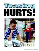 Teasing Hurts (Laminated)