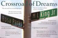 Crossroad of Dreams
