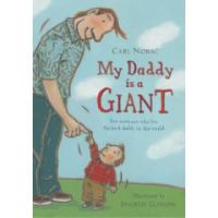 My Daddy Is A Giant (Portuguese - English)