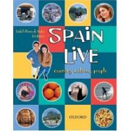Spain Live