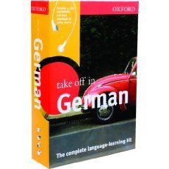 Take Off In German