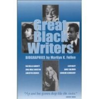 Great Black Writers: Biographies