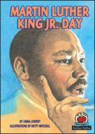Martin Luther King Jr. Day: On My Own Holidays