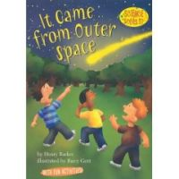 It Came From Outer Space - Science Solves It!