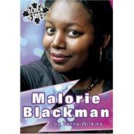Malorie Blackman - Black Stars