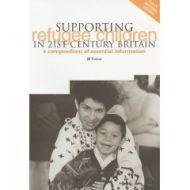 Supporting Refugee Children In 21st Century Britain