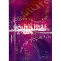 Youth Bible: New Century Version (Purple)