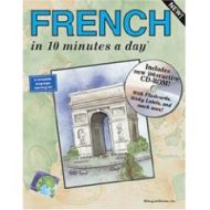 French - in 10 minutes a day
