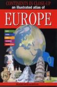 Europe: Continents In Close Up