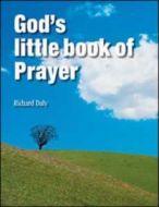 God's Little Book Of Prayer