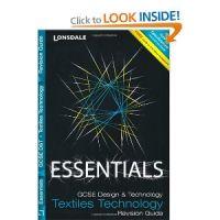 Essentials Textiles Technology GCSE Design & Technology