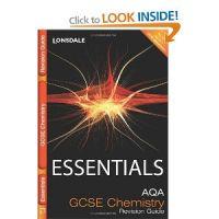 Essentials AQA GCSE Chemistry