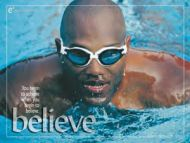 Believe (Laminated)